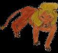 Lion ##STADE## - robe 1000000033